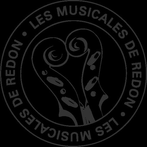 Logo MUSICALES DE REDON