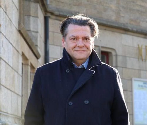 Pascal DUCHENE