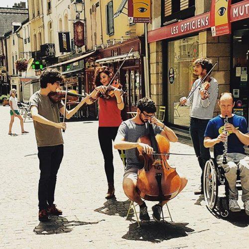 Quatuor Hanson 2